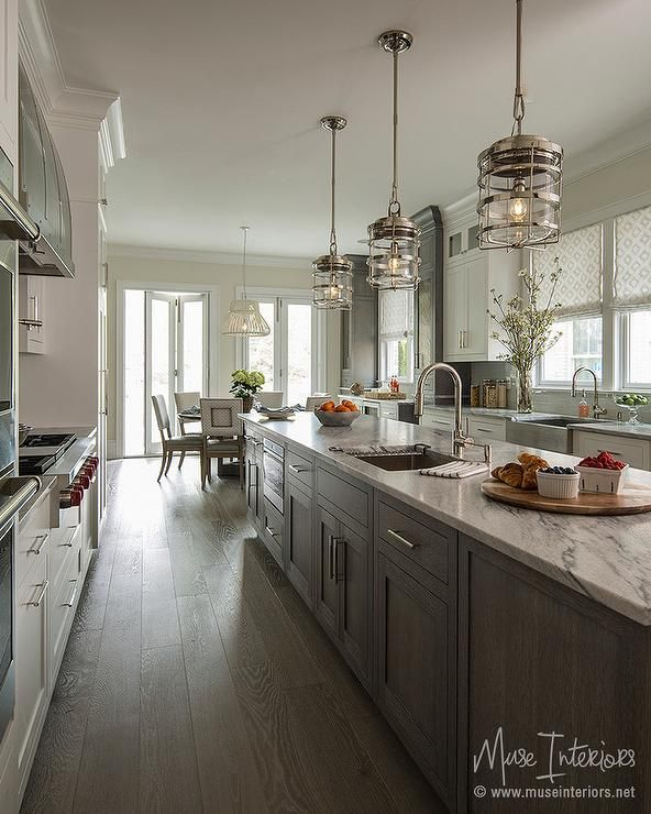Kitchen Cabinets Long Island 25+ Best Ideas About Long Kitchen On Pinterest | Long