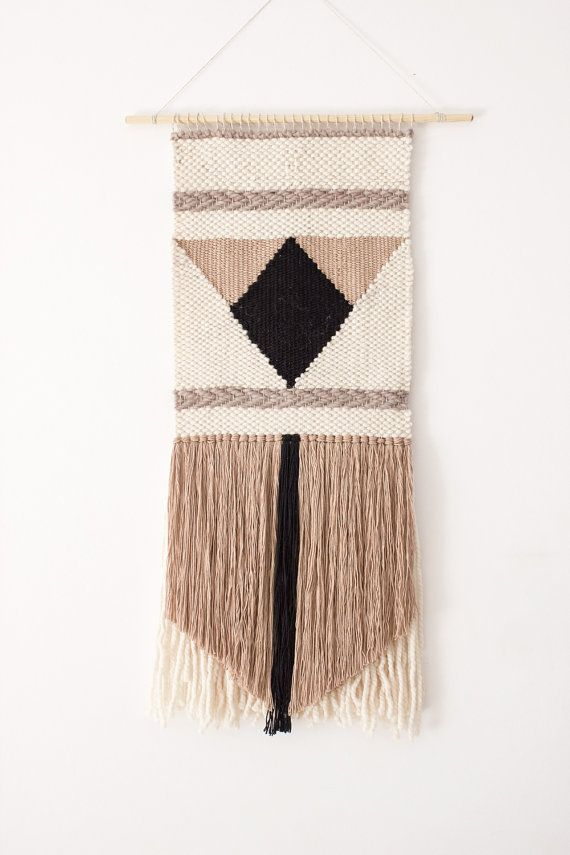 1000+ ideas about Woven Wall Hanging on Pinterest