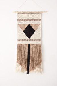 1000+ ideas about Woven Wall Hanging on Pinterest ...