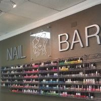 1000+ images about Nail Salons and Decor Ideas! on ...