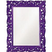 25+ best ideas about Purple Wall Mirrors on Pinterest ...