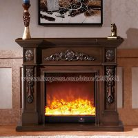 1000+ ideas about Artificial Fireplace on Pinterest | Faux ...