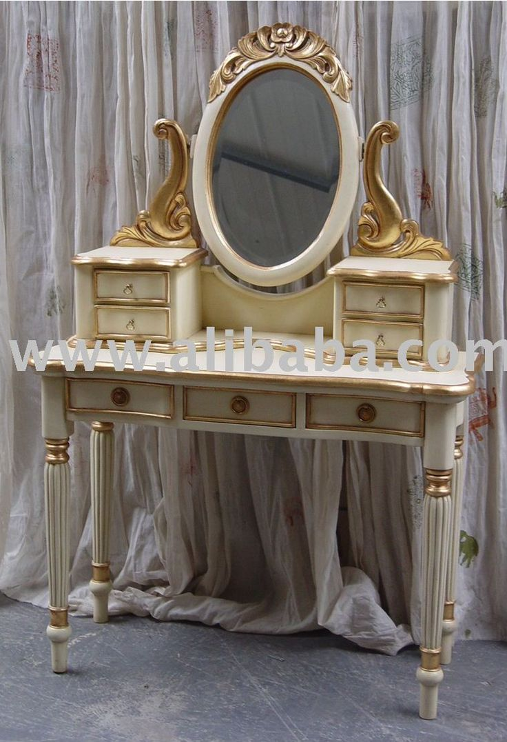 Victorian dressing table buy dressing table product on alibaba com