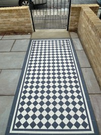 17 Best images about Entry way floors on Pinterest | Entry ...