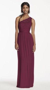 25+ best ideas about Davids Bridal Bridesmaid Dresses on