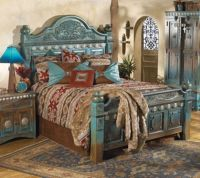 25+ best ideas about Mexican Style Bedrooms on Pinterest ...