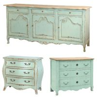25+ best ideas about Painted Furniture French on Pinterest ...