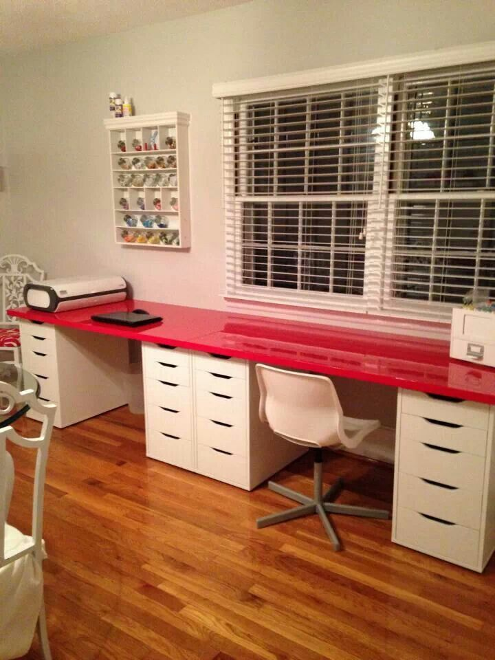 Kids Computer Desk Ikea Desk Top Linnman And Alex Drawers | Display Ideas