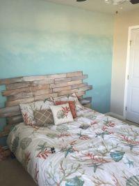 25+ best ideas about Beach headboard on Pinterest | Beach ...