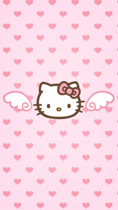 Iphone Hello Kitty Wallpaper | Cool HD Wallpapers