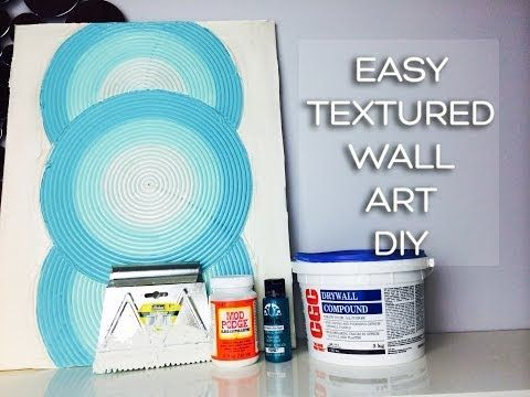 1000+ Ideas About Drywall Mud On Pinterest | Plaster Art, Chalk