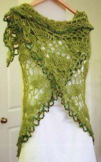 Festival Shawl: free pattern | Crochet scarves, shawls n ...