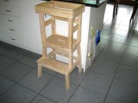 Toddler Step Stool For Kitchen - WoodWorking Projects & Plans