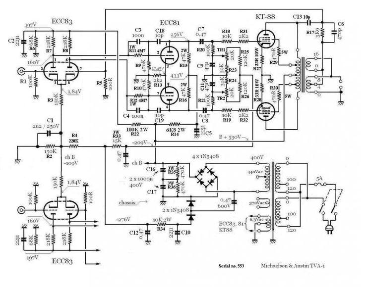 2 watt amplifier 2