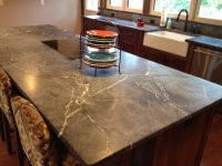Best 25+ Soapstone Countertops Cost ideas on Pinterest ...