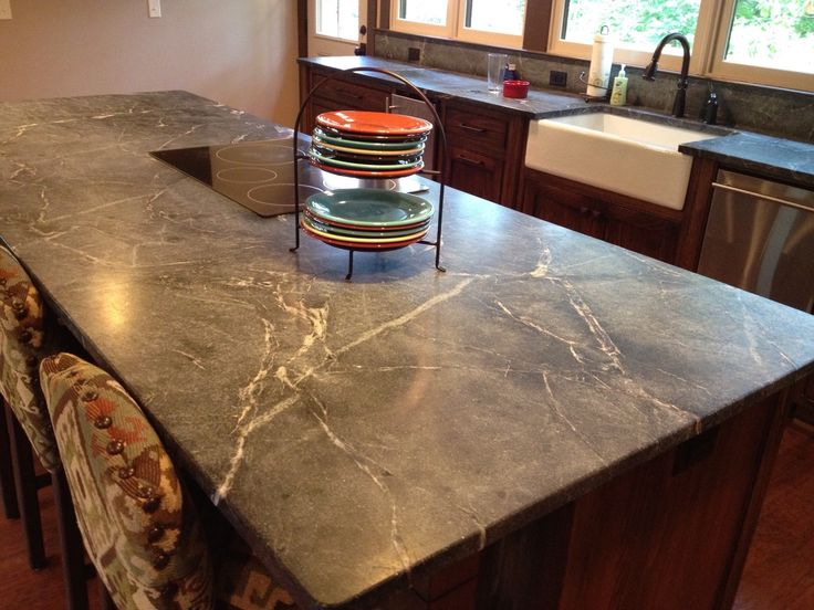 1000+ Ideas About Soapstone Countertops Cost On Pinterest