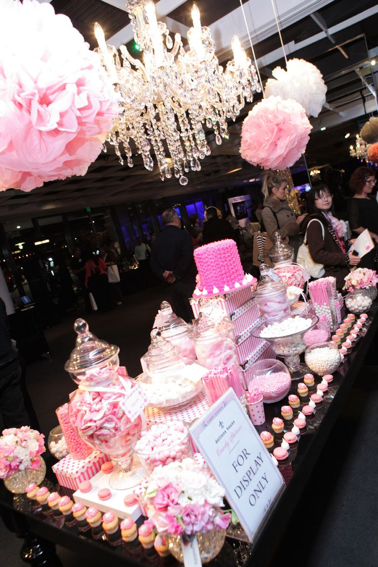 Sweet amp sparkly wedding candy buffet pictures to pin on pinterest sweet amp sparkly wedding