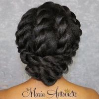 Best 20+ Natural hair updo ideas on Pinterest | Updos for ...