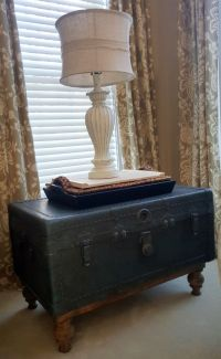 1000+ ideas about Old Trunks on Pinterest | Trunks and ...