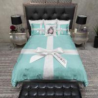 25+ best Tiffany Blue Bedding ideas on Pinterest | Paint ...
