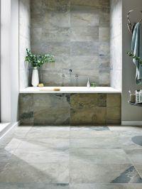 Best 20+ Slate tile bathrooms ideas on Pinterest