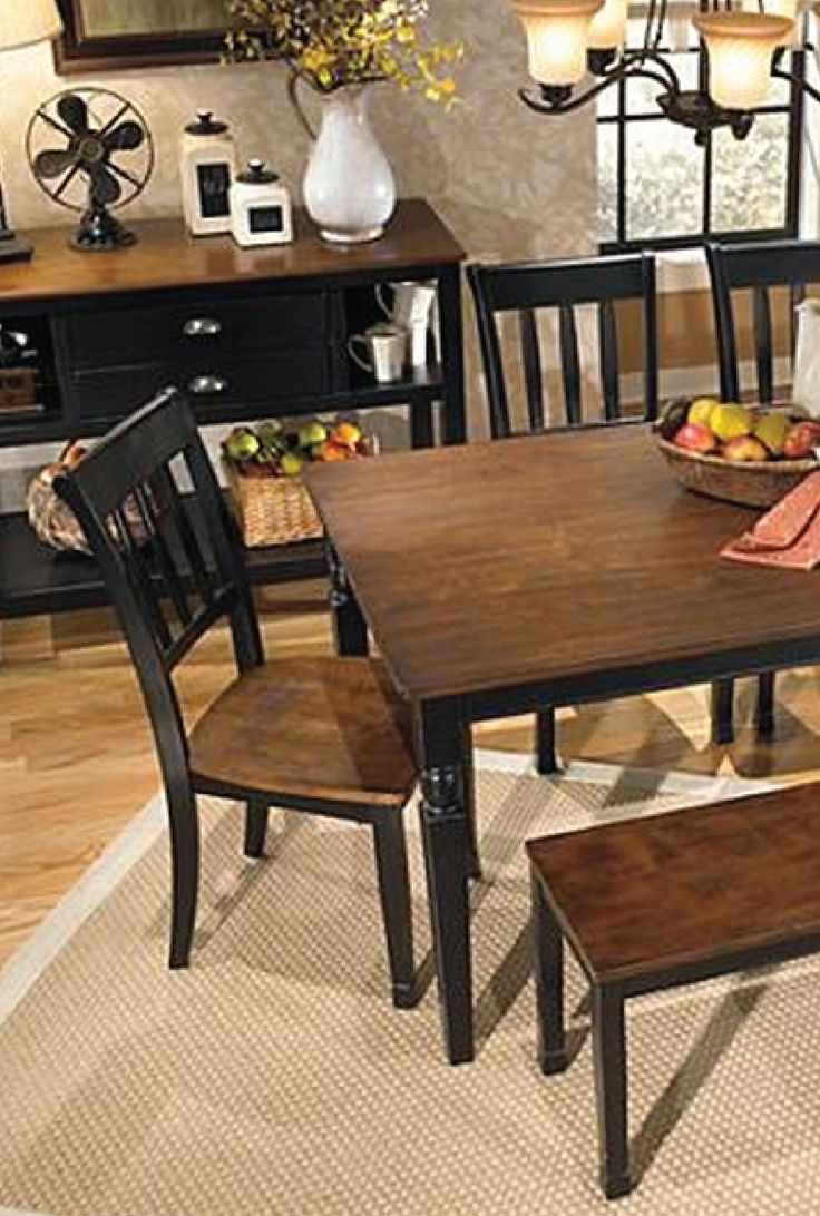 two tone table two tone kitchen table Owingsville Dining Room Table Two Tone Table
