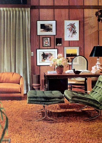 Retro Sofa American 1000+ Ideas About 1970s Furniture On Pinterest | Mid