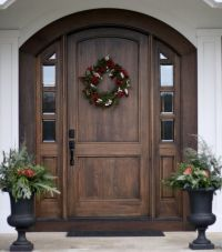 37 best images about Front door surrounds on Pinterest ...