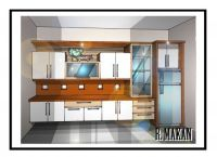 one wall kitchen designs - Google Search | For the Home ...
