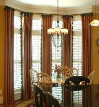 25+ best ideas about Tall Window Treatments on Pinterest ...