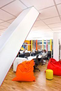 Googles Office Stockholm, Sweden | Biuro inspiracji ...