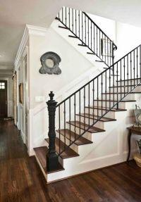 Best 20+ Wrought iron stair railing ideas on Pinterest ...