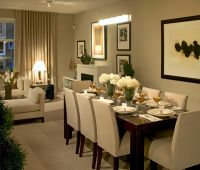 25+ Best Ideas about Cozy Dining Rooms on Pinterest ...