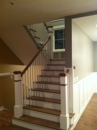 17 Best images about Staircases on Pinterest | Pewter ...
