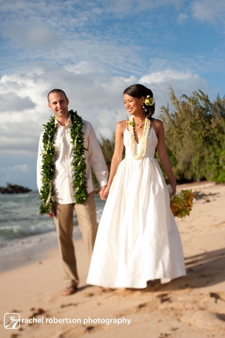 grooms attire hawaiian wedding dress The Ultimate Lei Guide by Passion Roots Hawaii Wedding Florist Rachel Robertson