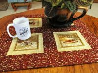 1000+ ideas about Coffee Table Runner on Pinterest ...