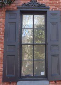 Diy Window Shutters Exterior. Exterior Shutters Exterior ...