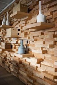 1000+ ideas about Modern Wall on Pinterest | Geometric art ...