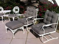 25+ best ideas about Vintage Patio Furniture on Pinterest ...