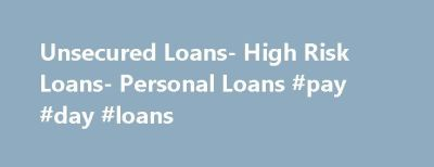17 Best ideas about High Risk Loans on Pinterest | Merchant account, Funiture stores and ...