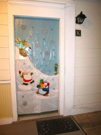 Christmas Door Decorating Contest Winners | Riverland ...