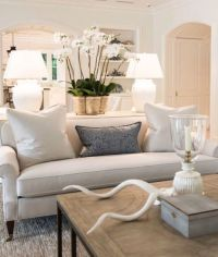 Best 25+ Table behind couch ideas on Pinterest | Behind ...