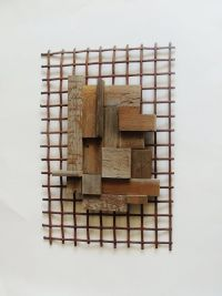 25+ best ideas about Industrial Wall Art on Pinterest ...