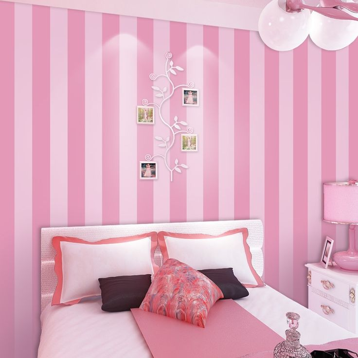 Cat Tembok 3d 25+ Best Ideas About Pink Striped Walls On Pinterest