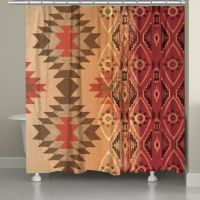 25+ best ideas about Southwestern curtains on Pinterest ...