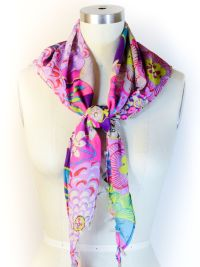 1000+ ideas about Summer Scarves on Pinterest | Winter ...