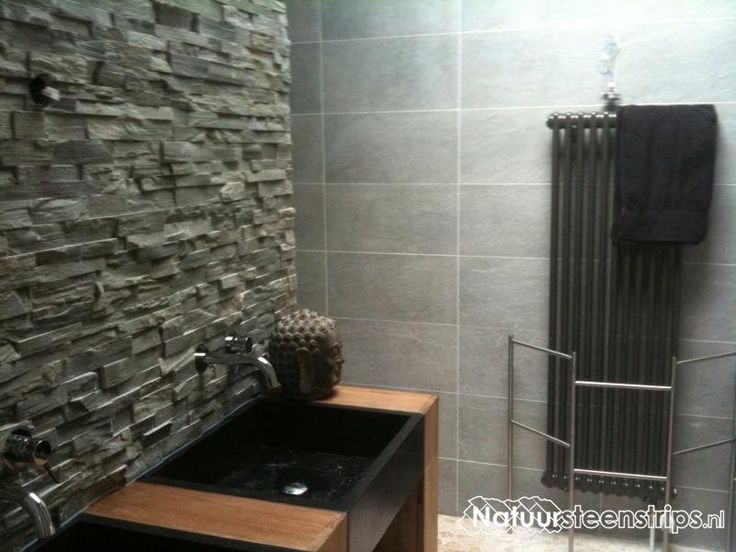 Steenstrip Badkamer 1000+ Images About Badkamer On Pinterest | Toilets, Grey