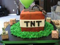 17 Best ideas about Easy Minecraft Cake on Pinterest ...