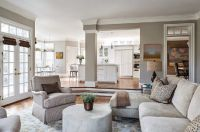 25+ best ideas about Sunken Living Room on Pinterest ...