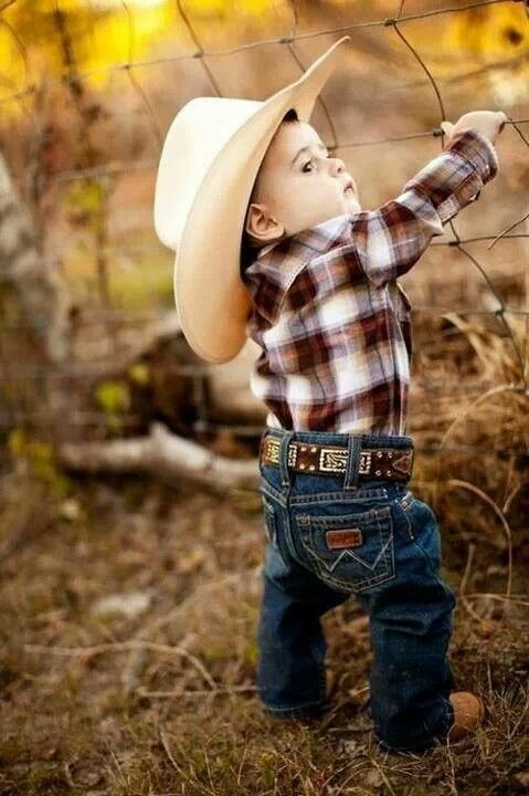 Toddler Loves Babies Cute Lil Country Boy Toddler Stuff Pinterest My